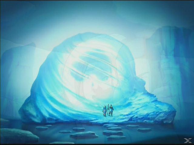 Avatar – Der Herr der Elemente - Buch 2: Erde (Volume 4) [DVD]