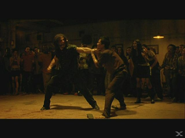 Ong Bak - (DVD)