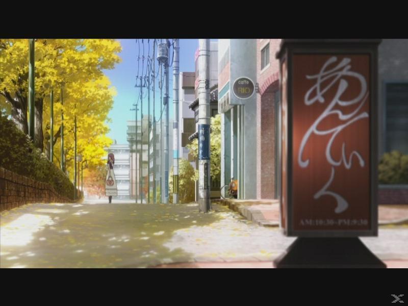 Tokyo Ghoul Vol. 1 Ep.1-3 - (Blu-ray)