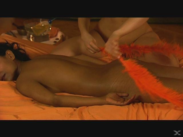 sinnliche massage tantramassage