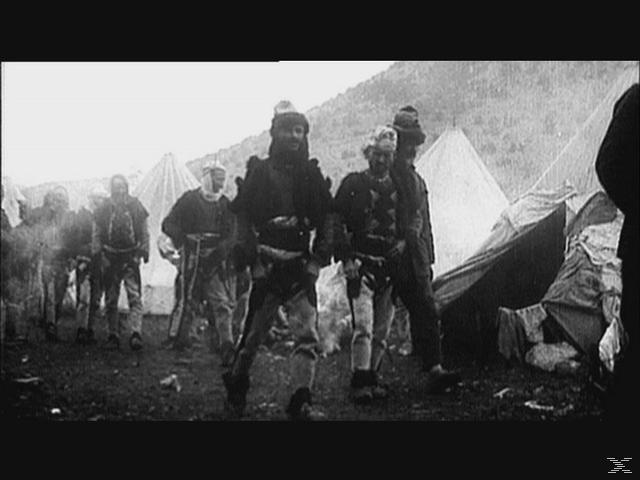 AGHET - EIN VÖLKERMORD - (DVD)