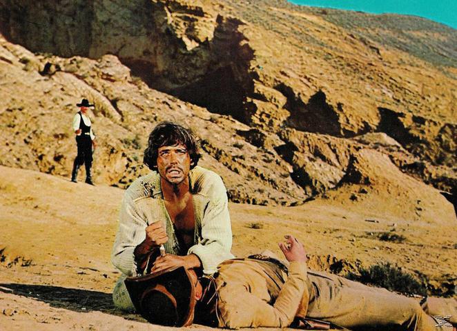 Der Gehetzte der Sierra Madre (Neuauflage) [DVD]