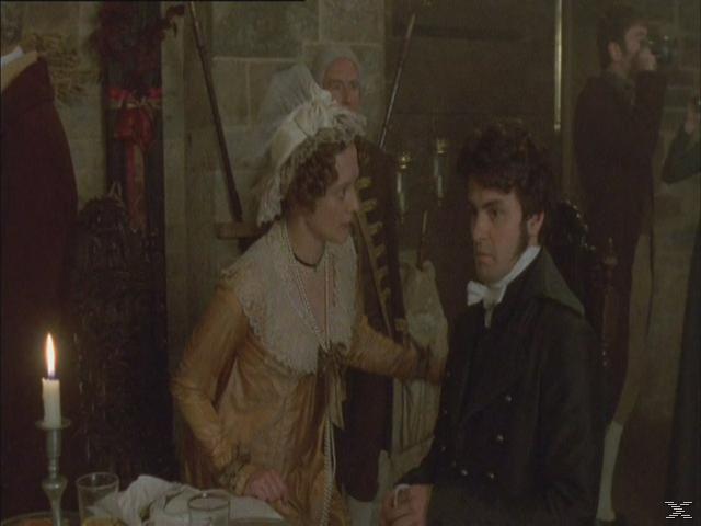 Emma (1996) - Jane Austen - (DVD)