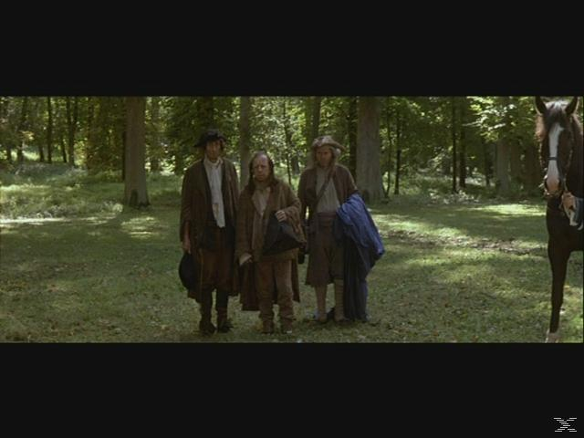 Valmont - (DVD)