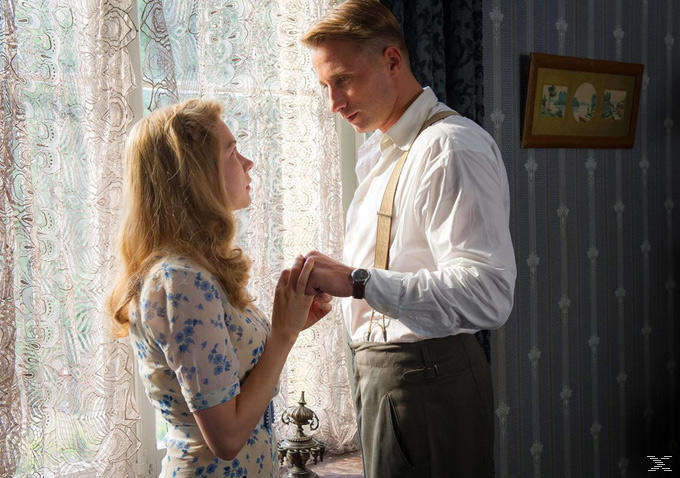Suite Francaise - Melodie der Liebe - (Blu-ray)