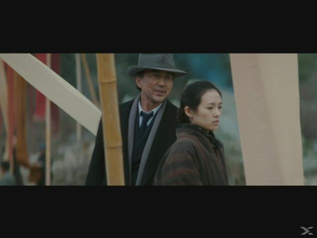 Die Geisha [DVD]