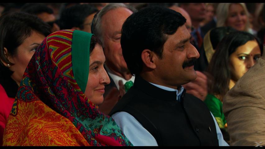 Malala - Ihr Recht auf Bildung - (DVD)