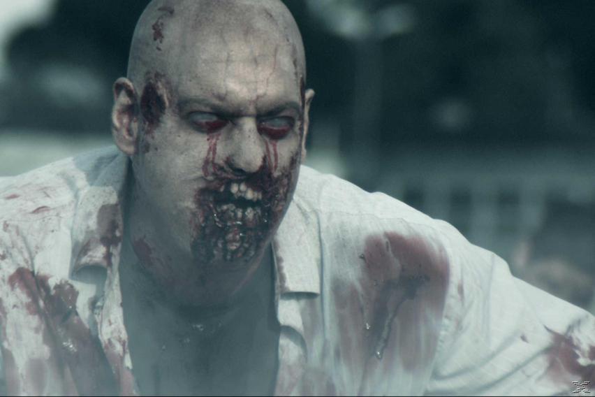 Zombie Massacre - (Blu-ray)