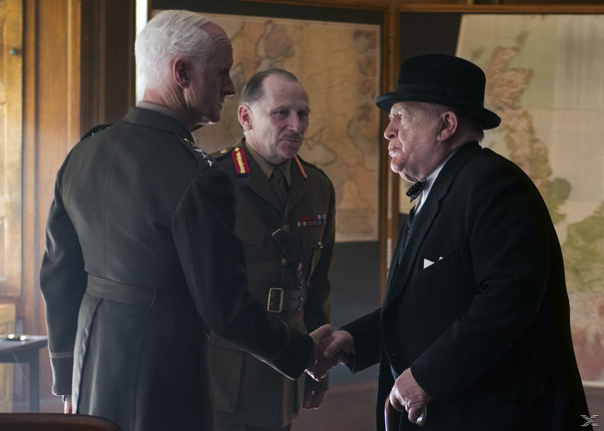 Churchill - (Blu-ray)