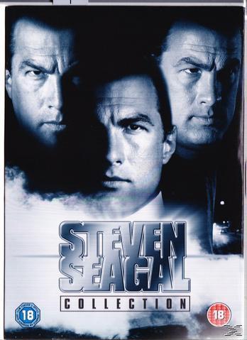 The Steven Seagal Legacy