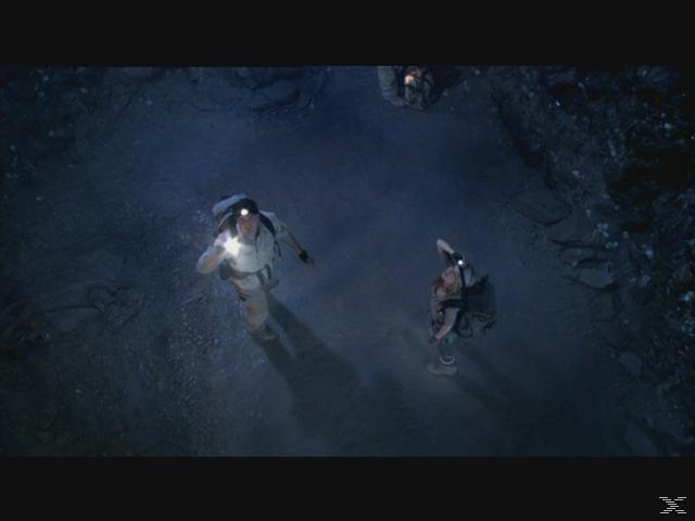 Die Reise zum Mittelpunkt der Erde - (DVD)