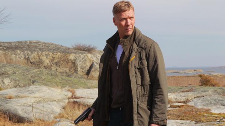 Agent Hamilton [DVD]