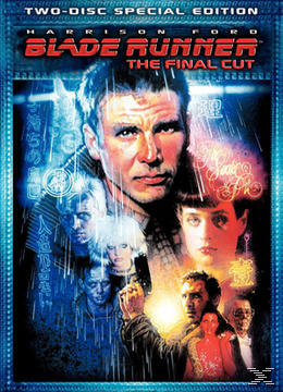 Blade Runner: The Final Cut (2dvd) Special Edition