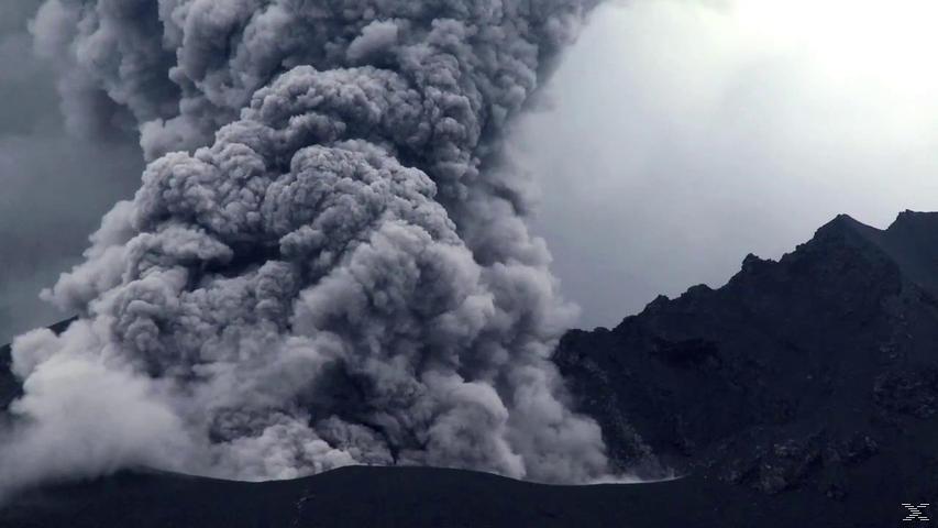 Apocalypse Pompeii - (3D Blu-ray)