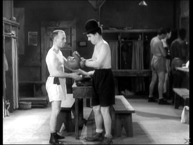 Charlie Chaplin - Lichter der Großstadt [DVD]