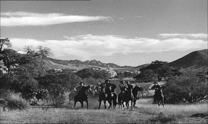 Der Vagabund von Texas - (DVD)