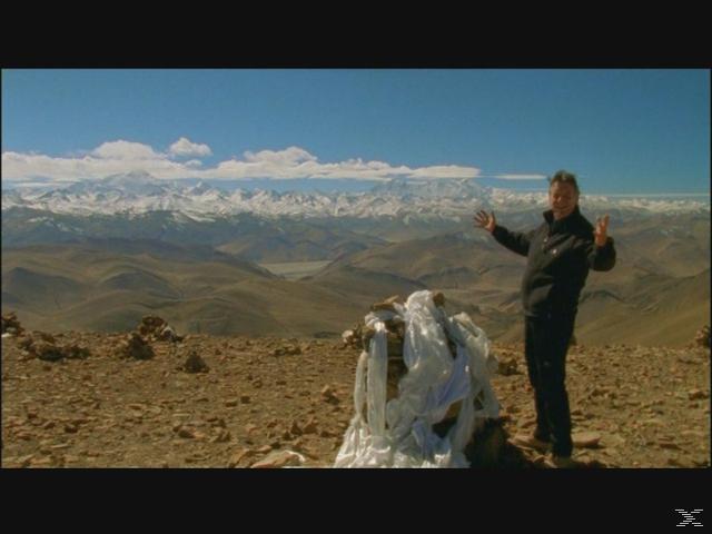 Michael Palin - Himalaya - (DVD)