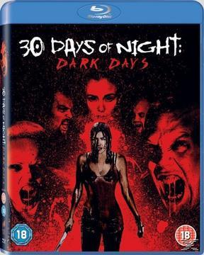 30 Days of Night: Dark Days (TV)