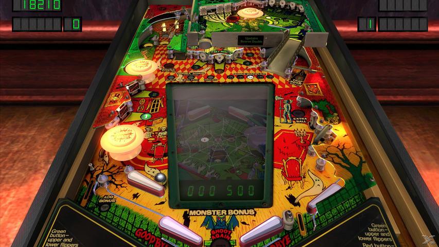 Pinball Arcade 1 - PlayStation 4