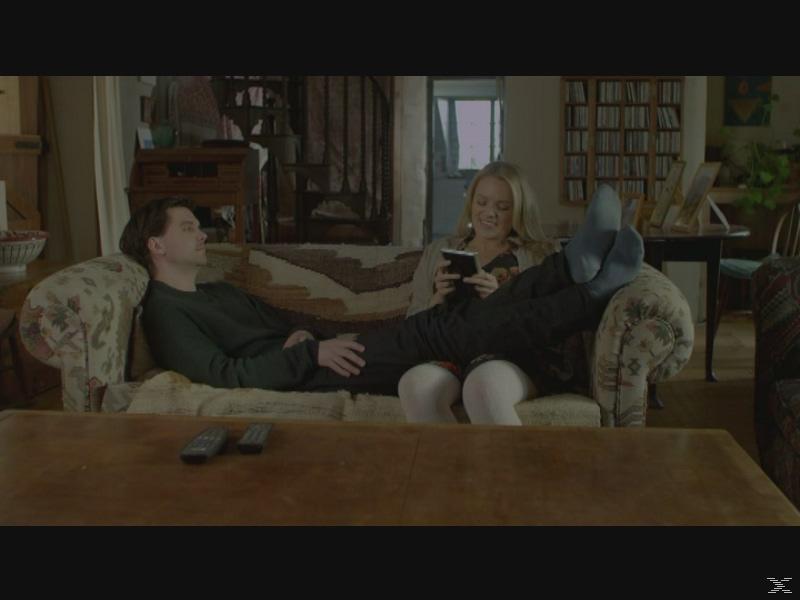 The Hatching-Die Natur Beisst Zurück (Uncut) [DVD]