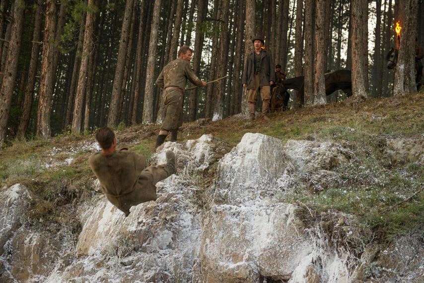 Stonehearst Asylum - Diese Mauern wirst du nie verlassen [DVD]
