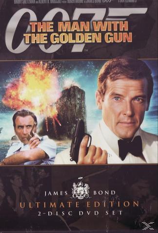 Τζεημς Μποντ 007 - Ο Άνθρωπος Με Το Χρυσά Πιστόλι