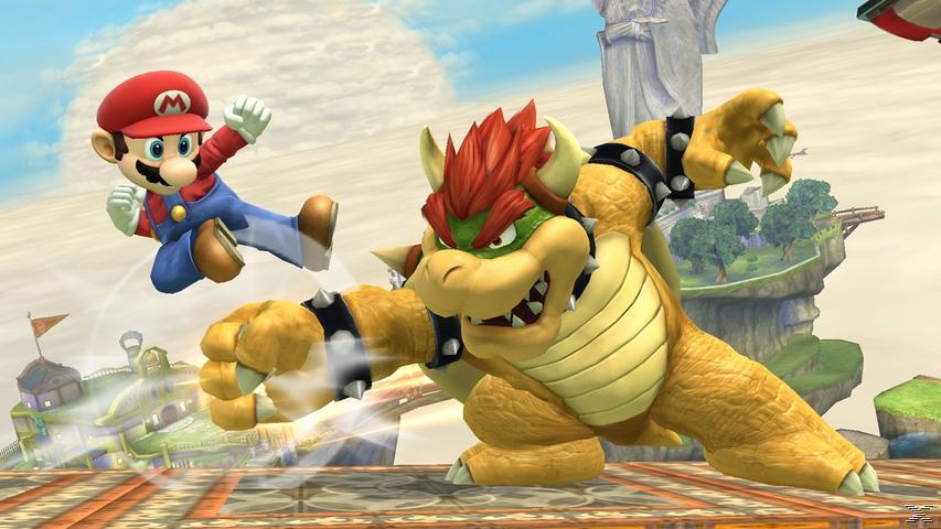 Super Smash Bros. für Wii U [Nintendo Wii U]