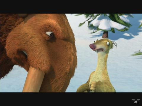 Ice Age - Eine coole Bescherung Animation/Zeichentrick DVD