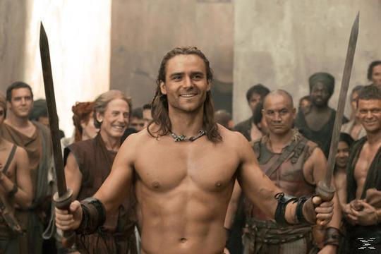 Spartacus: Gods of the Arena | DVD