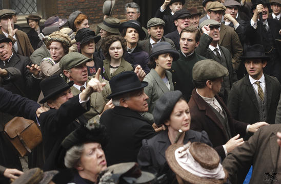 Downton Abbey - Seizoen 1 | DVD