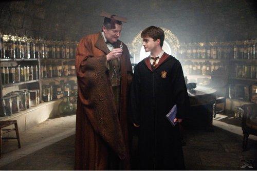 Harry Potter en de Relieken van de Dood - Deel 1 Special Edition | Blu-ray