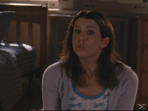 Gilmore Girls - Seizoen 4 | DVD