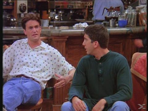 Friends - Seizoen 1 | DVD