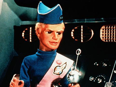 Thunderbirds - De Ultieme Collectie | DVD