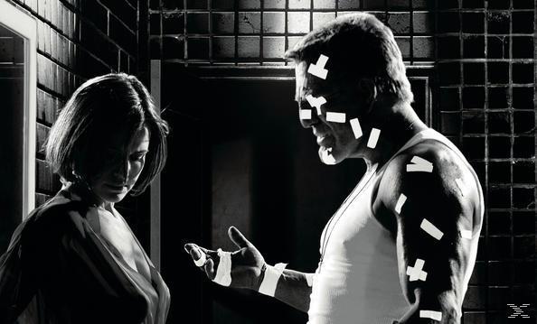 Sin City | Blu-ray