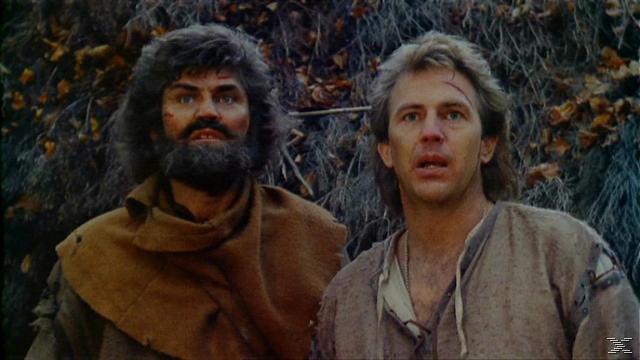 Robin Hood: Prince of Thieves   Blu-ray