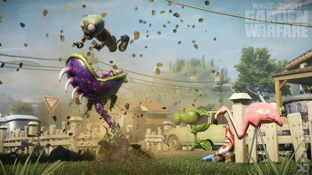 Plants vs. Zombies: Garden Warfare | Xbox 360