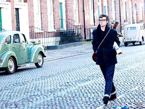 NOWHERE BOY | DVD