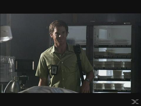 Dexter - Seizoen 2 | DVD