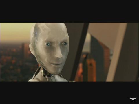 I Robot | Blu-ray