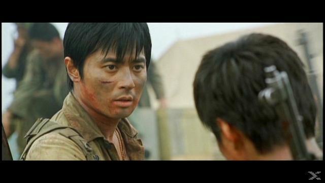 The Brotherhood Of War | DVD