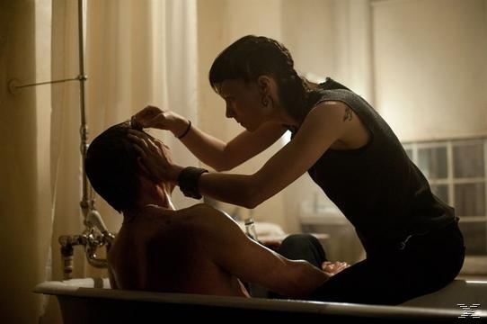 The Girl With The Dragon Tattoo | Blu-ray