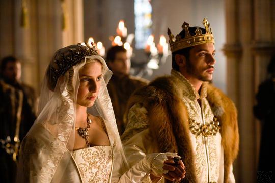 The Tudors - Seizoen 3 | Blu-ray