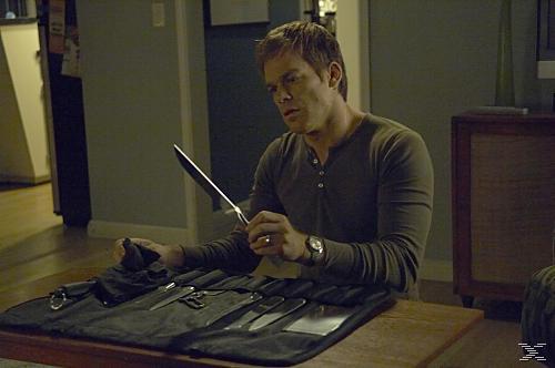 Dexter - Seizoen 5 | DVD