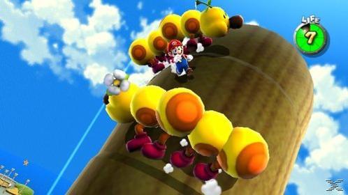 Super Mario Galaxy | Wii