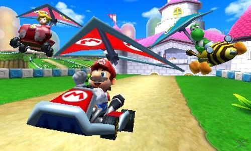 Mario Kart 7 | 3DS