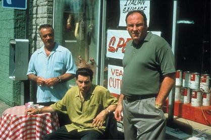 Sopranos - Seizoen 5 | DVD