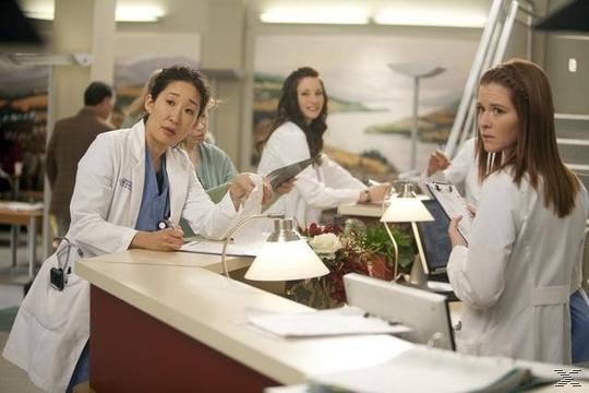 Grey's Anatomy - Seizoen 7   DVD