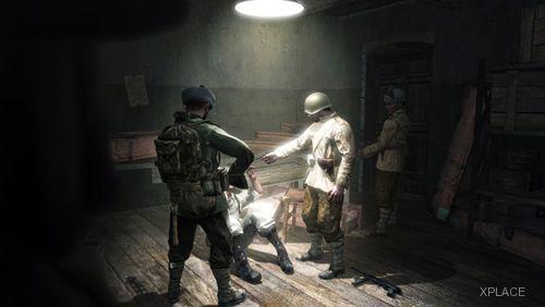 Call of Duty 5: World at War (Platinum)   PlayStation 3