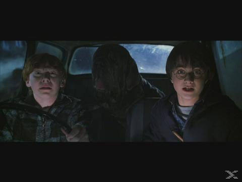 Harry Potter En De Geheime Kamer | Blu-ray